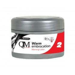 Emulze QM pro 0 - 15 °C hřejivá