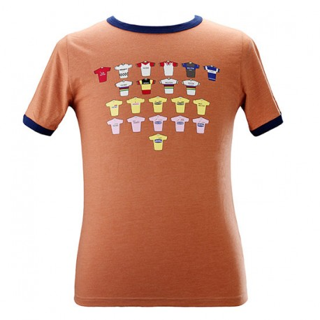 """Kanibal"" Eddy T-shirt"