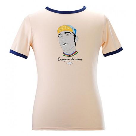 """""""Mistr světa"""" tričko 13pulsions"""
