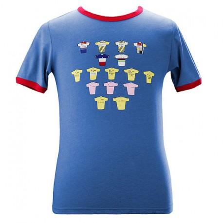 """Jezevec"" Hinault T-shirt"
