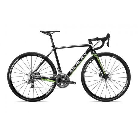Eeklo 70 Green Black Grey