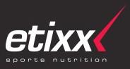 Doplňky stravy ETIXX